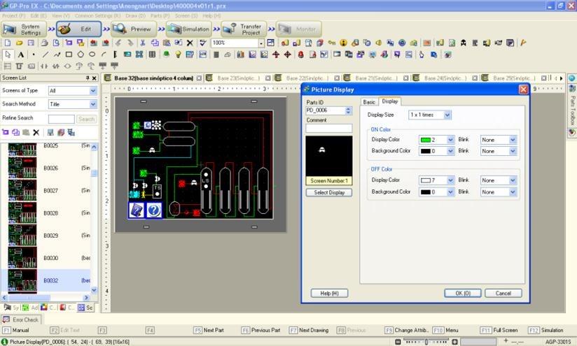 การคอนฟิก Opc สำหรับ Proface Hmi ตอน 1 Genesis32